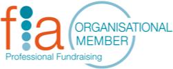Fia Professional Fundraising, organisational member