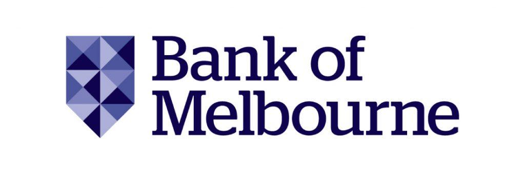 Bank of Melbourne's logo