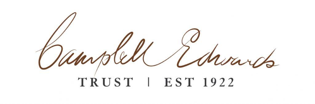 Campbell Edwards Trust's logo
