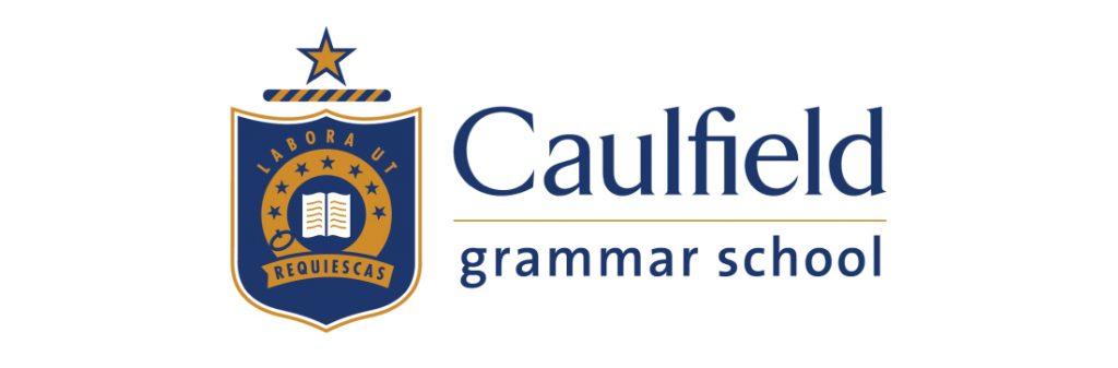 Caulfield Grammar School's logo