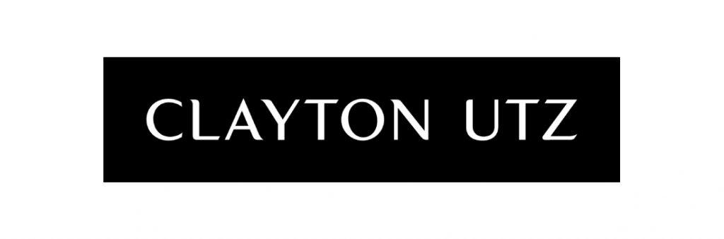Clayton UTZ's logo
