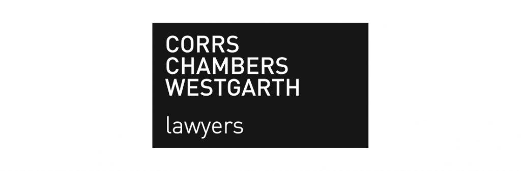 Corrs Chambers Westgarth's logo