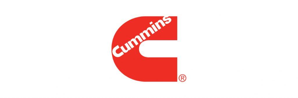 Cummins' logo