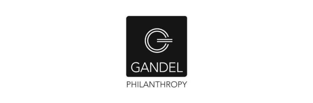 Gandel Philanthropy's logo