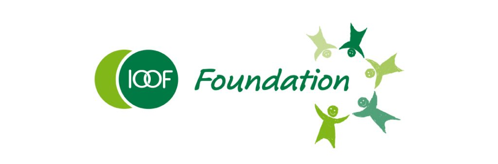 IOOF Foundation's logo
