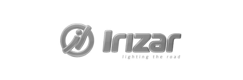 Irizar's logo