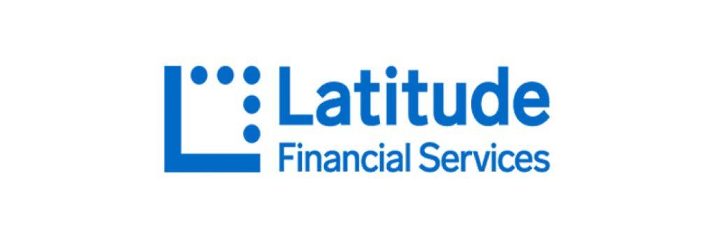 Latitude's logo