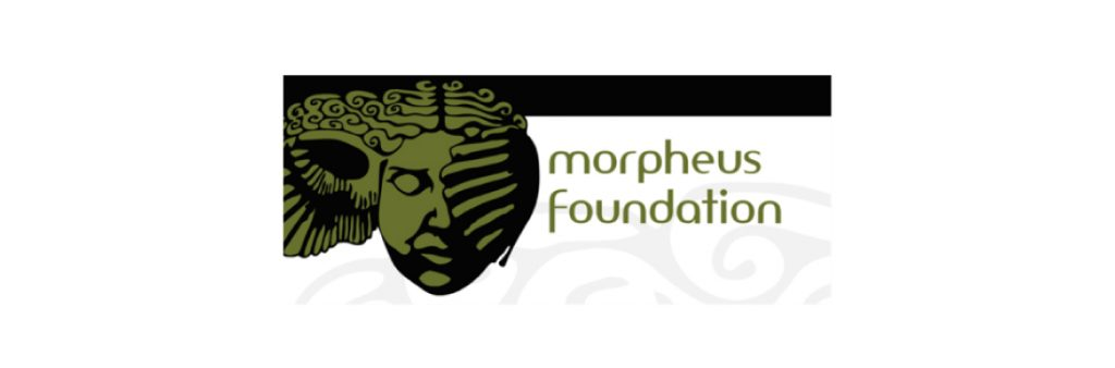 Morpheus Foundation's logo