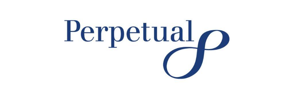 Perpetual's logo