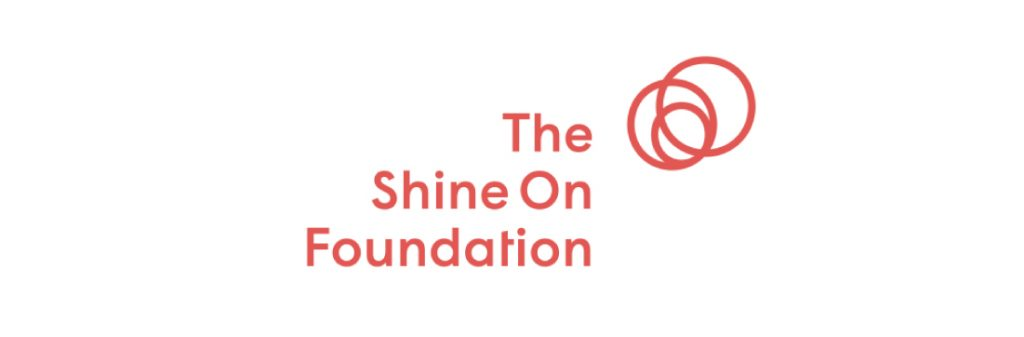 The Shine On Foundation logo