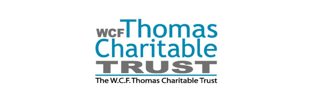 WCF Thomas Charitable Trust Logo